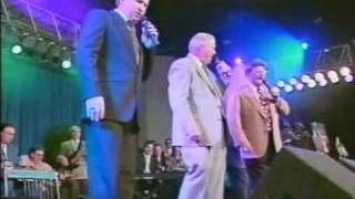 Download The Kingsmen - I'd Rather Be An Old Time Christian MP3 song and Music Video