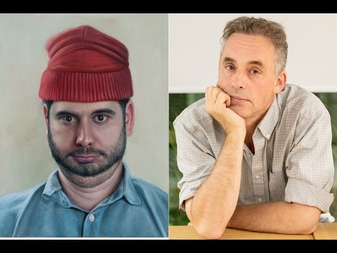 Ethan Klein (h3h3) Makes the Grade - Jordan Peterson Lecture 2017