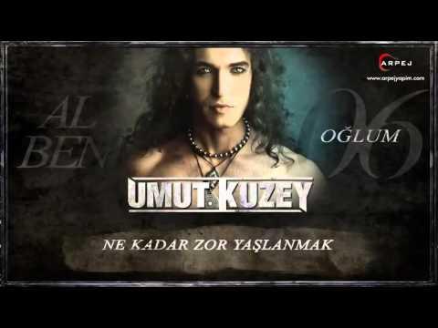 Umut Kuzey - Oğlum (Lyric Video) ( Official Audio )