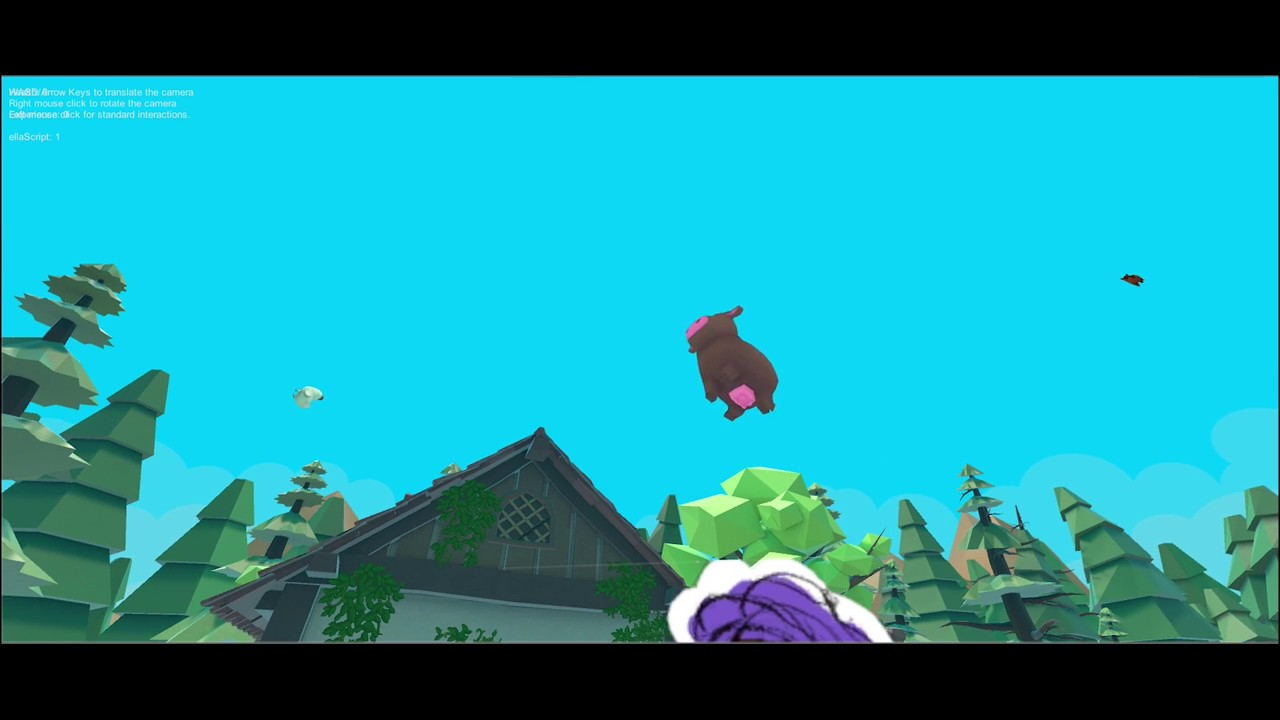Gamasutra: Laura Tallardy's Blog - The Making of Cinderella VR