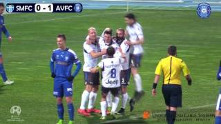 South Melbourne FC v Avondale FC Highlights