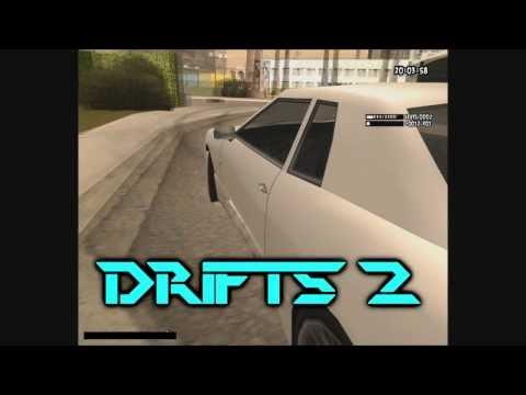 Drifts 2