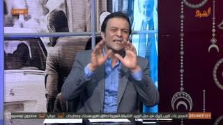 """""""شاهد قبل الحذف"""" فضيحه الممثل  حسين فهمي !!"""