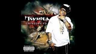 Twista & Lil Boosie - Fire (Chopped N Screwed)