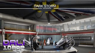 Dark Storm: Ascension VR Missions PC Gameplay 60fps 1080p