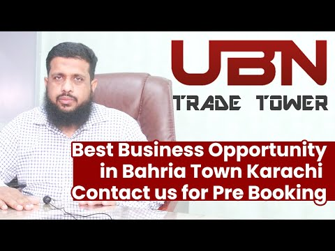 New Business Opportunity In Bahria Town Karachi Contact Us For Pre Bookings L Salaam Estate