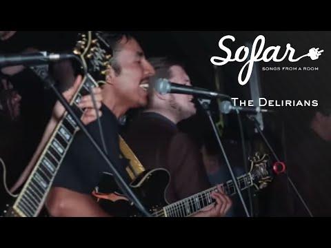 The Delirians - Rolling Thunder | Sofar Los Angeles