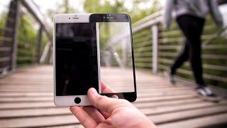iPhone Displayfarbe ganz einfach ändern! (Glaz 2.0) - felixba