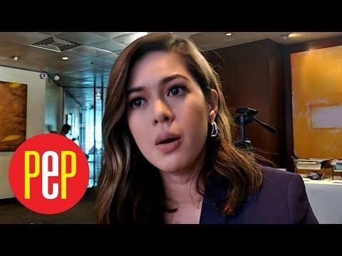 Shaina Magdayao on John Lloyd Cruz's current situation and her ideal man