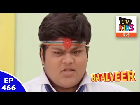 Baal Veer - बालवीर - Episode 466 - Montu Doesn't Change thumbnail