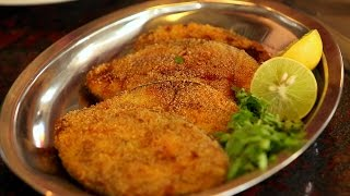 Fish Fry - South Indian Recipe - CookingWithAlia - Episode 358