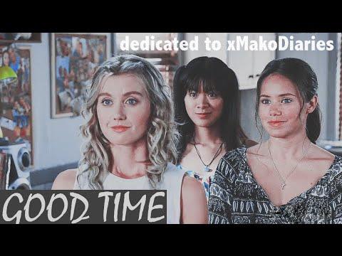 Download H2O & Mako Mermaids   Good Time (+MyH2OBlog)