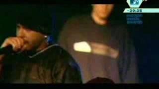 Kool Savas feat. Azad - Gib auf (live)