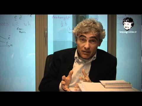 Passaparola - L'Italia può ripartire -Tito Boeri