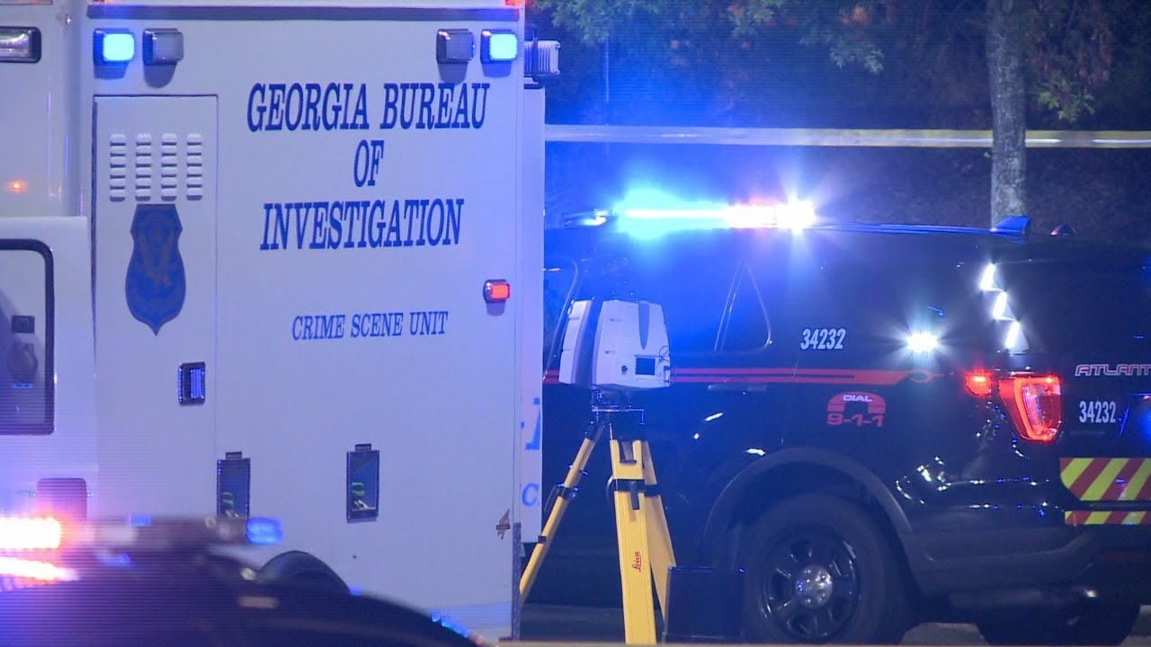 GBI press conference | Information on Atlanta officer-involved shooting