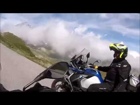 BMW S1000XR Alpi Franciesi