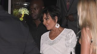 Kris Jenner Lives Her Best Life With Yachts Diamonds and No Rob Drama