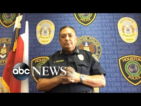 Houston police chief on protests and death of George Floyd | ABC NEWS PRIME