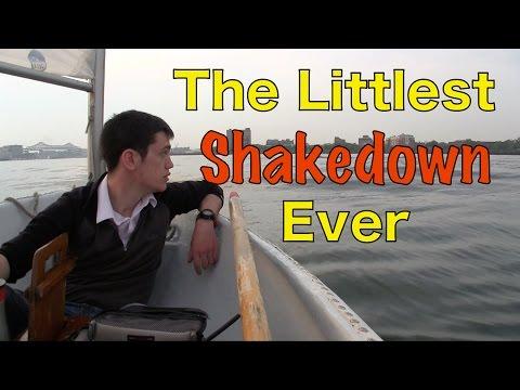 The Littlest Shakedown Ever   #11   DrakeParagon Season 3