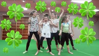 Flair 3.0 First Practice, St. Patrick's Day 🍀 (WK 324.3) | Bratayley