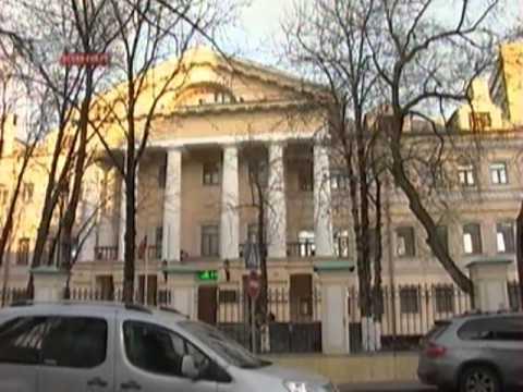 Назначение Министром обороны Сергея Шойгу