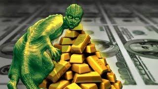 Alcyon Pléyades 6 - Fraude del Oro, sus oscuras intrigas y engaños de los Aliens Opresores