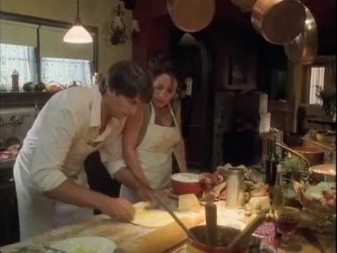 Vincent Spano: THE ENGAGEMENT RING 4 of 4 -  Cooking the Meal