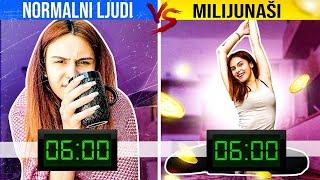 24 SATA ŽIVIM KAO MILIJUNAŠ! | xniks2x