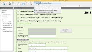 ElsterFormular - Steuererklärung kostenlos - Praxis-Tipp deutsch | CHIP