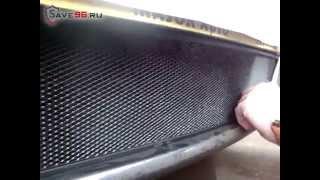 видео Стильный тюнинг нового Renault Logan 2