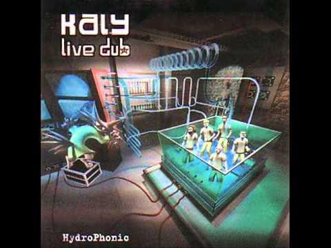 Kaly Live Dub - Hydrophonic (2002) Full Album