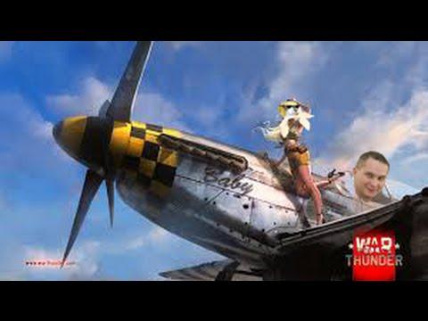War thunder с Alone Gamer#1