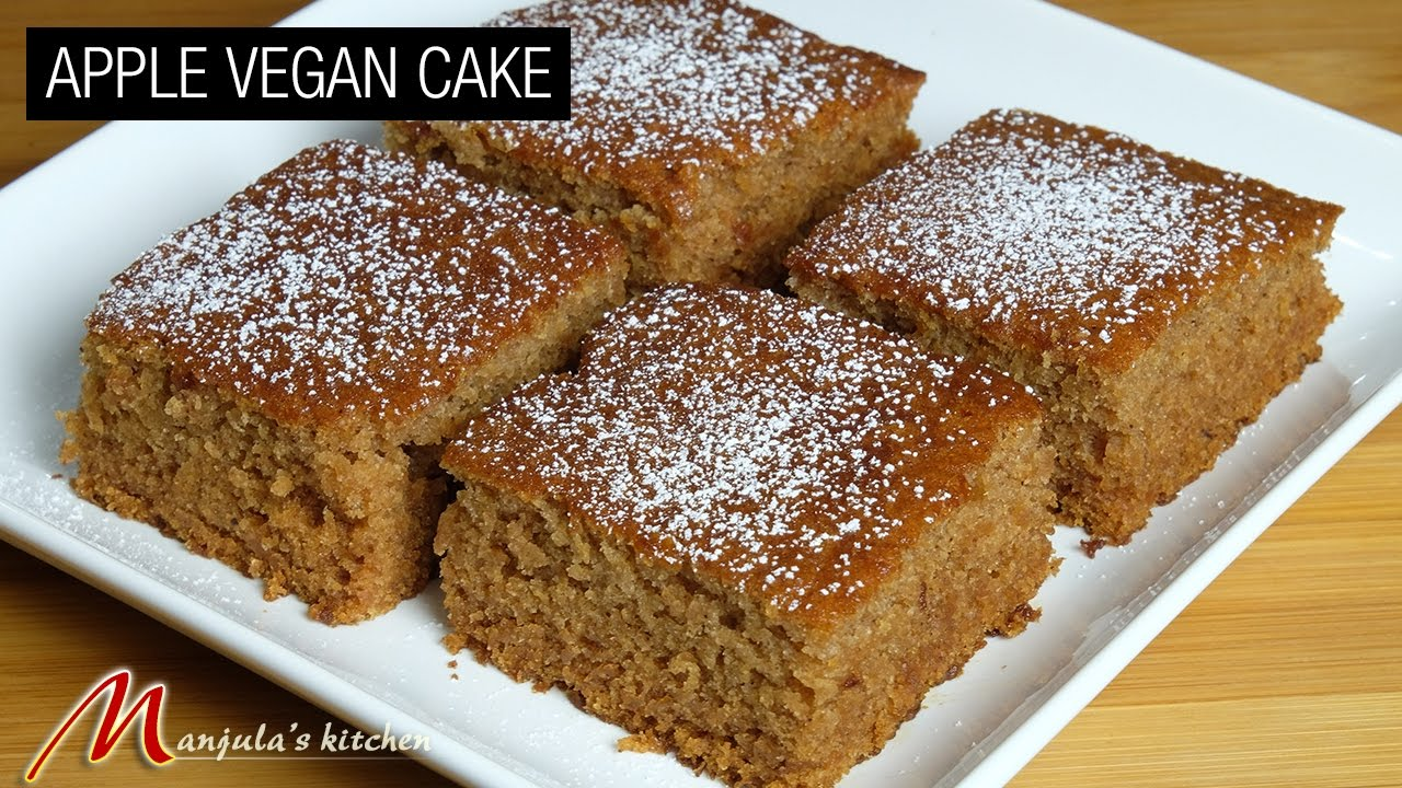 Eggless Cake Recipe By Sanjeev Kapoor