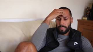 JAMES DeGALE ON BADOU JACK CLASH, RELATIONSHIP w/ EDDIE HEARN, CALLUM SMITH & 'WOULD LOVE GGG FIGHT'