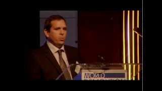 World Demolition Summit 2012: Patrick Frye