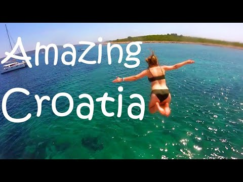 CROATIA IS AMAZING! Snorkeling Adventure in the Adriatic Sea