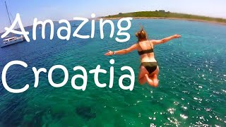 Experience CROATIA! Awesome Snorkeling Adventure