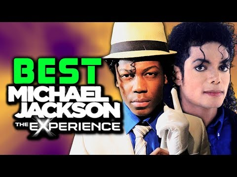 Will Power - Best of Michael Jackson: The Experience