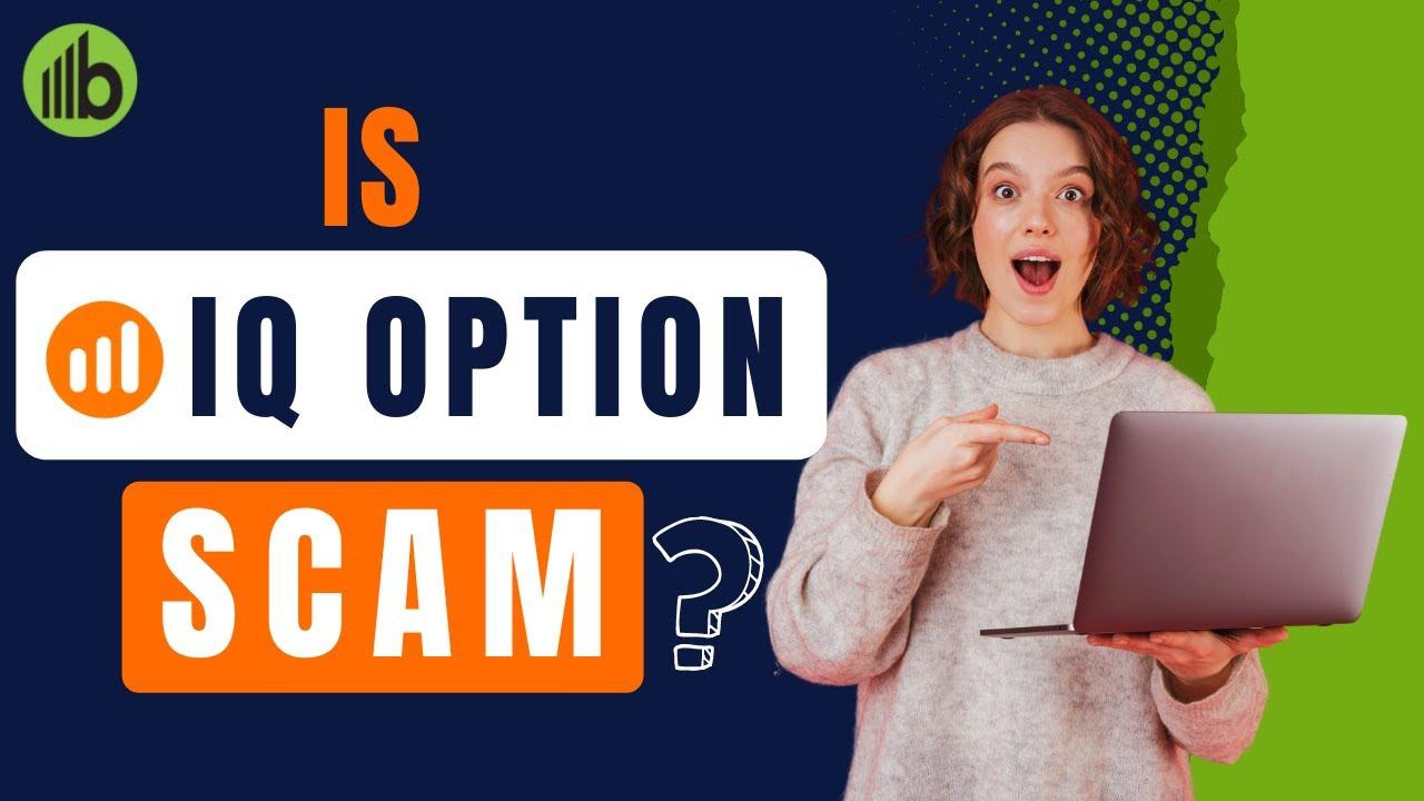 iq options broker apžvalga