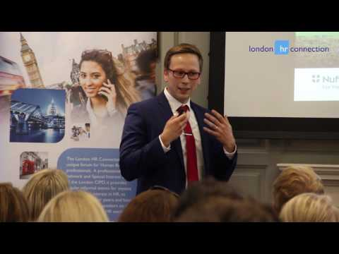Employee wellbeing; an ethical or a commercial concern? (Highlights)