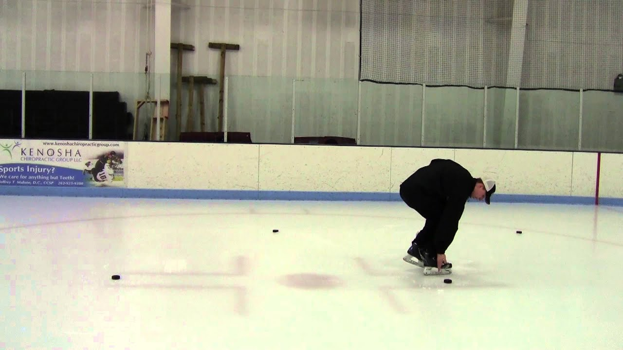 Hip Open Power Skating Drill Youtube