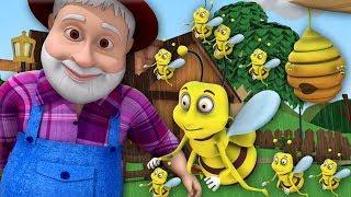 идет дождь его наливание | детские стишки | Детские песни | мультфильмы для детей | Little Treehouse