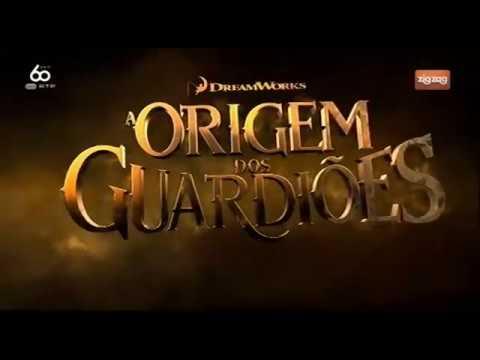 A Origem dos Guardiões - trailer