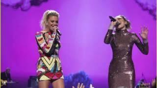 KELSEA BALLERINI & DAYA - Peter Pan / Hide Away Mashup (Official Audio)
