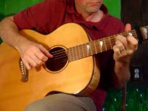 Online Guitar Lessons -