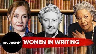 Famous Female Authors
