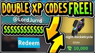 """ALL ISLAND ROYALE DOUBLE XP SEASON 5 BUCKS CODES 2019!!"" Island Royale 🔥DOUBLE XP! Update (Roblox)"