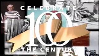 Celebremos el Siglo Disco 1 1 2-3