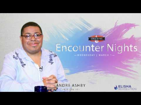 Night 311 | Andre Ashby | March 1, 2017