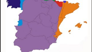 The Languages of Spain | Las lenguas en España